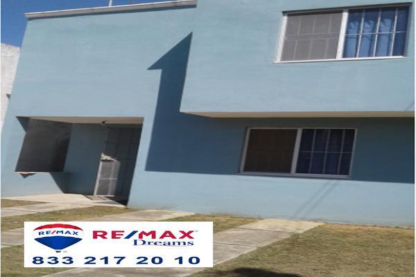 Foto de casa en venta en arboledas , las palmas, altamira, tamaulipas, 8381536 No. 01
