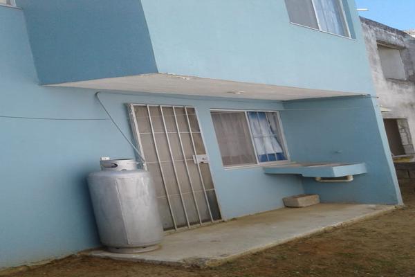Foto de casa en venta en arboledas , las palmas, altamira, tamaulipas, 8381536 No. 09