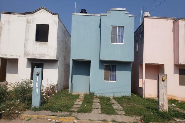 Foto de casa en venta en arboledas , las palmas, altamira, tamaulipas, 8381536 No. 10