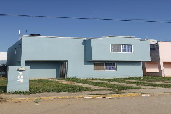 Foto de casa en venta en arboledas , las palmas, altamira, tamaulipas, 8381536 No. 11