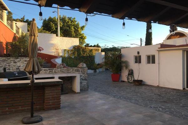 Foto de casa en venta en  , arboledas, querétaro, querétaro, 14021071 No. 03