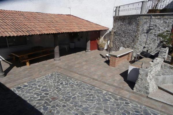 Foto de casa en venta en  , arboledas, querétaro, querétaro, 14021071 No. 07