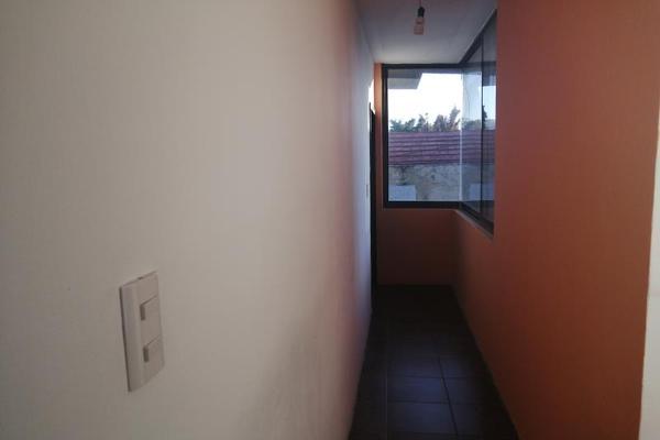 Foto de oficina en renta en  , arboledas, querétaro, querétaro, 0 No. 06