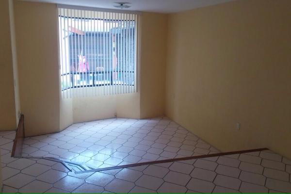 Foto de casa en venta en  , arboledas, querétaro, querétaro, 2634411 No. 03