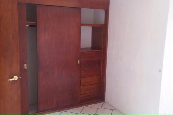 Foto de casa en venta en  , arboledas, querétaro, querétaro, 2634411 No. 08