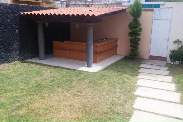 Foto de casa en venta en  , arboledas, querétaro, querétaro, 2634411 No. 13