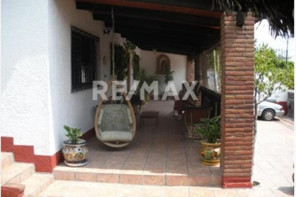 Foto de casa en venta en  , arboledas, querétaro, querétaro, 5452983 No. 04
