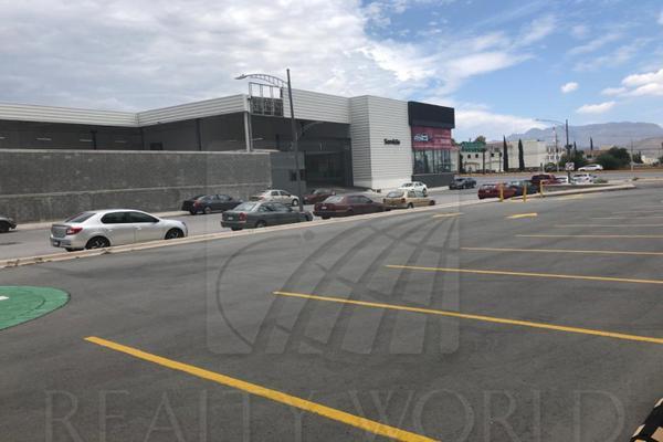 Foto de terreno comercial en renta en  , arboledas, saltillo, coahuila de zaragoza, 15228765 No. 03