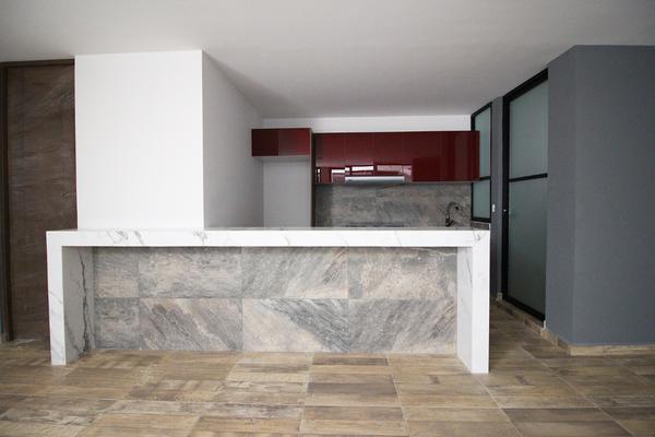 Foto de departamento en venta en  , arboledas valladolid, morelia, michoacán de ocampo, 13693249 No. 04
