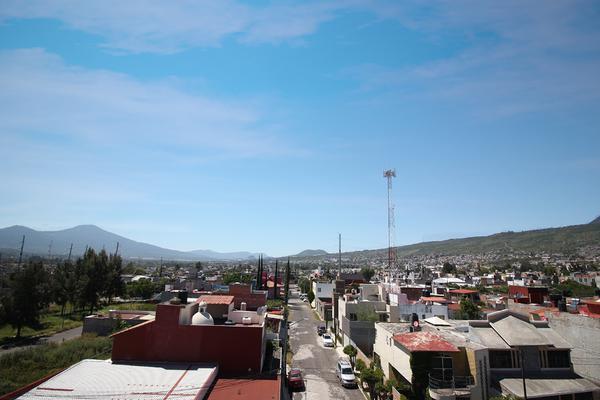 Foto de departamento en venta en  , arboledas valladolid, morelia, michoacán de ocampo, 13693249 No. 07