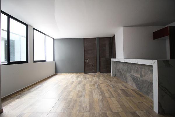 Foto de departamento en venta en  , arboledas valladolid, morelia, michoacán de ocampo, 13693249 No. 10