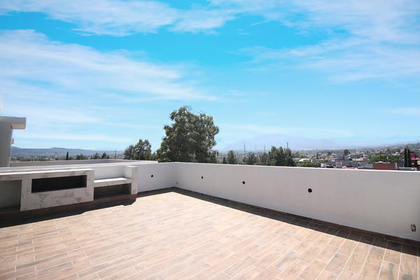 Foto de departamento en venta en  , arboledas valladolid, morelia, michoacán de ocampo, 13693249 No. 12