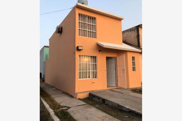 Foto de casa en venta en  , arboledas, veracruz, veracruz de ignacio de la llave, 8678588 No. 02