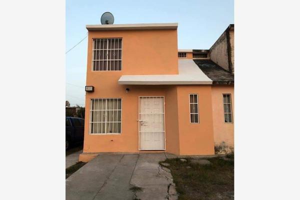 Foto de casa en venta en  , arboledas, veracruz, veracruz de ignacio de la llave, 8843171 No. 01