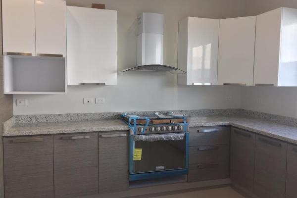 Foto de casa en venta en arboleta 31, el portón de valle alto, monterrey, nuevo león, 3587783 No. 05