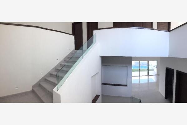 Foto de casa en venta en arboleta 31, el portón de valle alto, monterrey, nuevo león, 3587783 No. 08