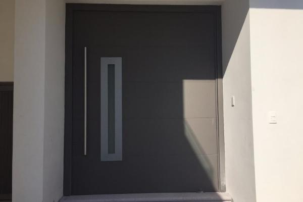 Foto de casa en venta en arboleta 31, el portón de valle alto, monterrey, nuevo león, 3587783 No. 09