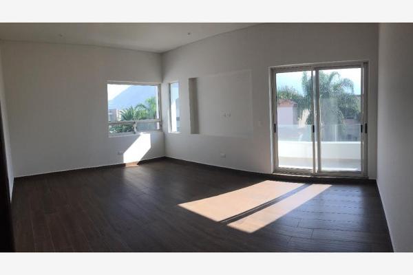 Foto de casa en venta en arboleta 31, el portón de valle alto, monterrey, nuevo león, 3587783 No. 11