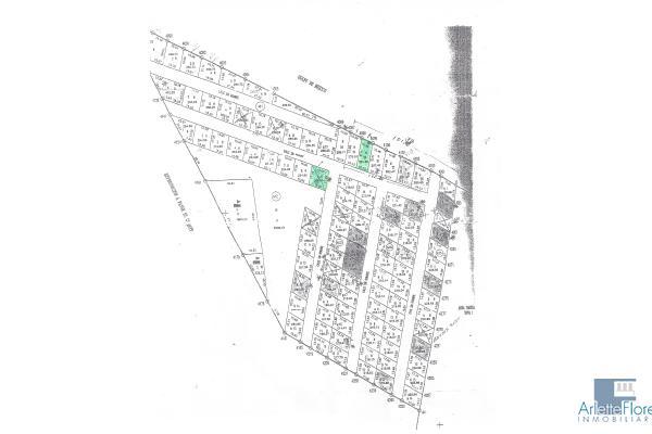Foto de terreno habitacional en venta en  , arbolillo, alvarado, veracruz de ignacio de la llave, 2643976 No. 02