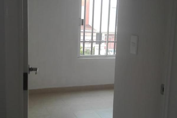 Foto de casa en renta en arbolillo manzana 25 , san nicolás tolentino, toluca, méxico, 5451501 No. 12