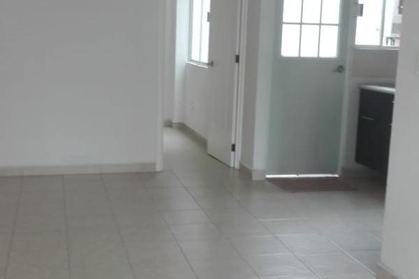 Foto de casa en renta en arbolillo manzana 25 , san nicolás tolentino, toluca, méxico, 5451501 No. 16