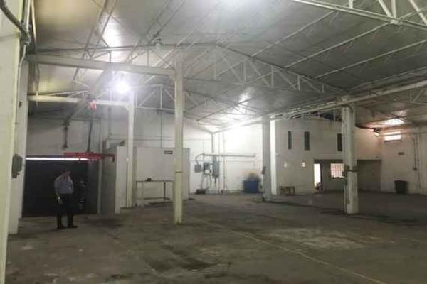 Foto de bodega en venta en arbolitos 15, puente de vigas, tlalnepantla de baz, méxico, 10611001 No. 06
