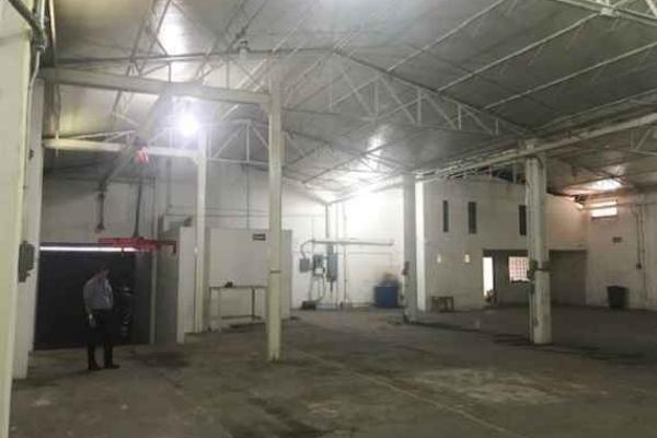 Foto de nave industrial en venta en arbolitos 35, puente de vigas, tlalnepantla de baz, méxico, 10611001 No. 06