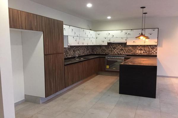 Foto de casa en venta en arbucias 45, del pilar residencial, tlajomulco de zúñiga, jalisco, 10309397 No. 04