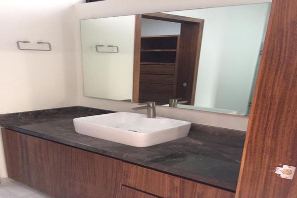 Foto de casa en venta en arbucias 45, del pilar residencial, tlajomulco de zúñiga, jalisco, 10309397 No. 07
