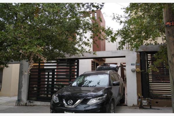 Foto de casa en renta en  , arcadia, juárez, nuevo león, 0 No. 01