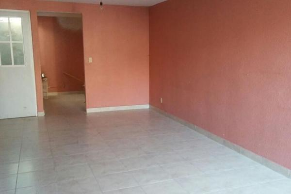 Foto de casa en venta en arcángel san miguel 42 , paseos de izcalli, cuautitlán izcalli, méxico, 5856476 No. 02