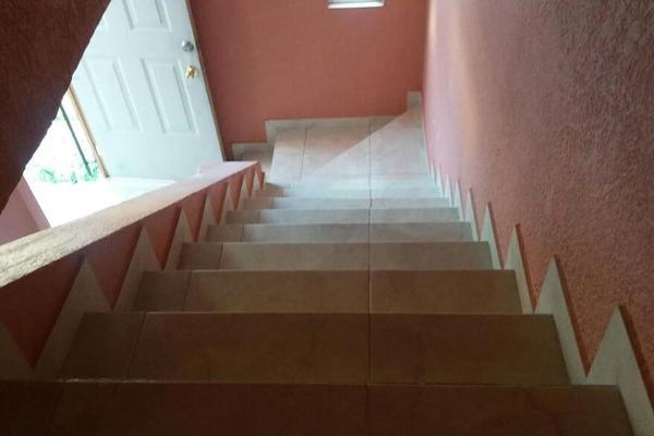 Foto de casa en venta en arcángel san miguel 42 , paseos de izcalli, cuautitlán izcalli, méxico, 5856476 No. 03