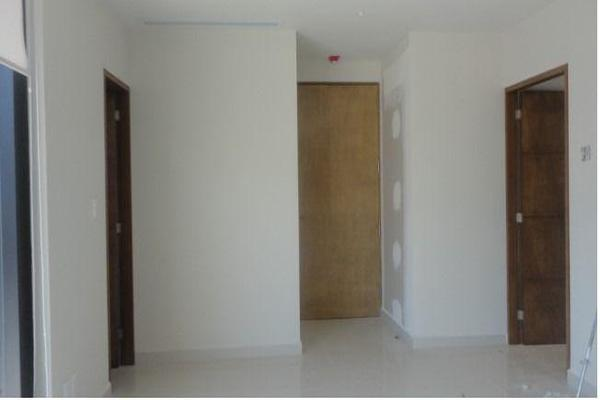 Foto de departamento en renta en  , arcángeles xaltepec, san andrés cholula, puebla, 7955525 No. 04