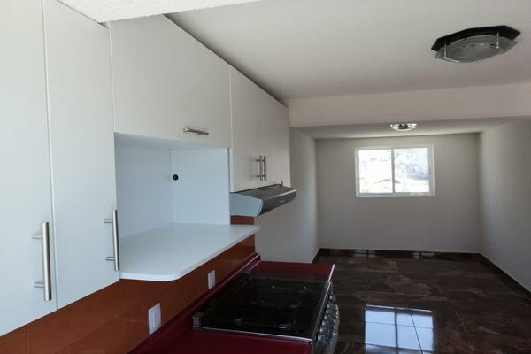 Foto de casa en venta en archidona 40 , san rafael, azcapotzalco, df / cdmx, 18056247 No. 04