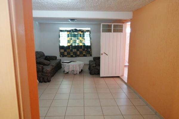 Foto de casa en venta en archidona 40 , san rafael, azcapotzalco, df / cdmx, 18056247 No. 08