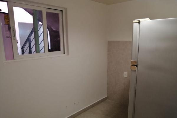 Foto de casa en venta en archidona 40 , san rafael, azcapotzalco, df / cdmx, 18056247 No. 10