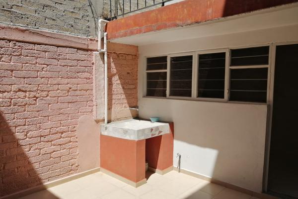 Foto de casa en venta en archidona 40 , san rafael, azcapotzalco, df / cdmx, 18056247 No. 12
