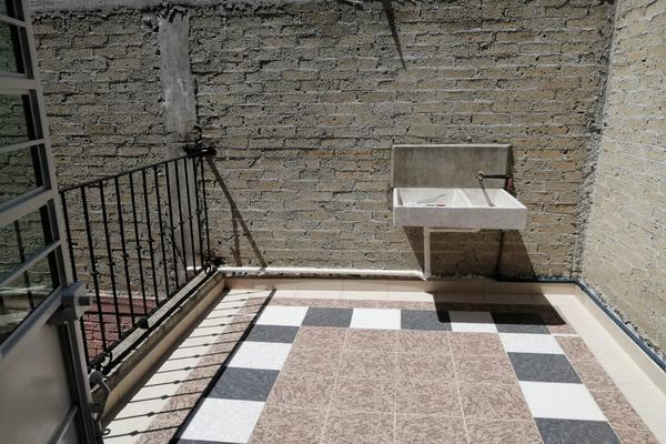 Foto de casa en venta en archidona 40 , san rafael, azcapotzalco, df / cdmx, 18056247 No. 13