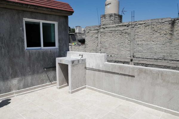 Foto de casa en venta en archidona 40 , san rafael, azcapotzalco, df / cdmx, 18056247 No. 18