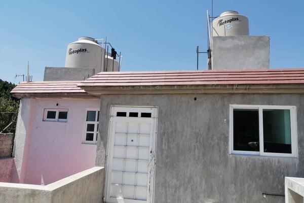 Foto de casa en venta en archidona 40 , san rafael, azcapotzalco, df / cdmx, 18056247 No. 19