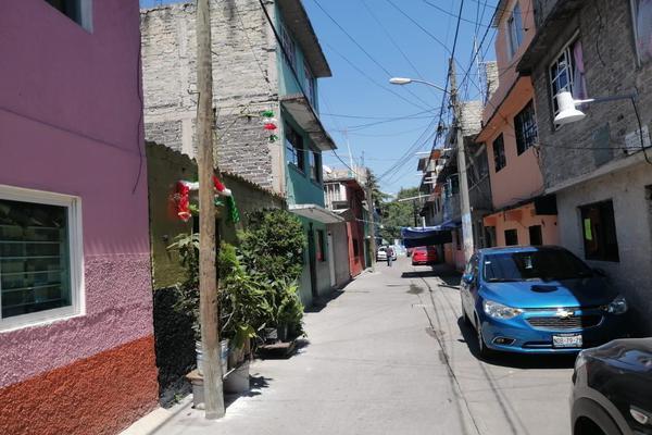 Foto de casa en venta en archidona , san rafael, azcapotzalco, df / cdmx, 18272076 No. 01