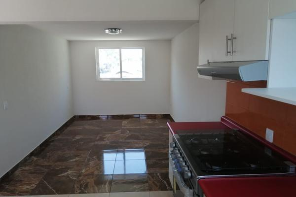 Foto de casa en venta en archidona , san rafael, azcapotzalco, df / cdmx, 18272076 No. 06