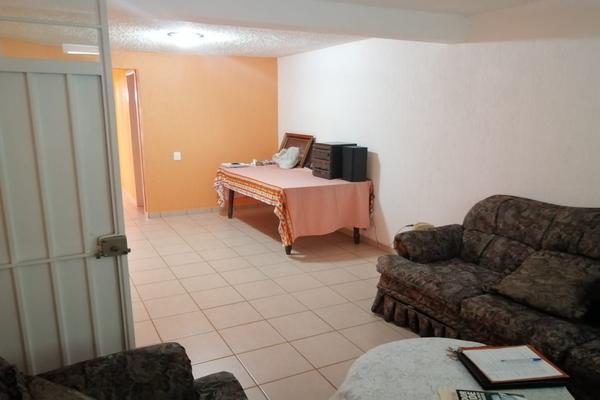 Foto de casa en venta en archidona , san rafael, azcapotzalco, df / cdmx, 18272076 No. 08