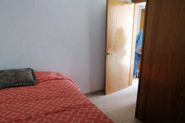 Foto de casa en venta en archidona , san rafael, azcapotzalco, df / cdmx, 18272076 No. 09