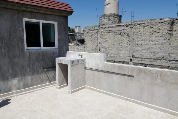 Foto de casa en venta en archidona , san rafael, azcapotzalco, df / cdmx, 18272076 No. 16