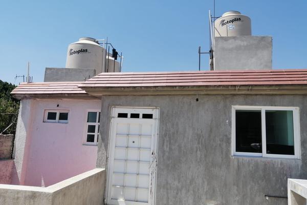 Foto de casa en venta en archidona , san rafael, azcapotzalco, df / cdmx, 18272076 No. 17