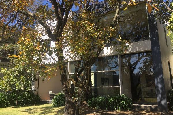 Foto de casa en venta en arciniega , san mateo tlaltenango, cuajimalpa de morelos, df / cdmx, 12270259 No. 01