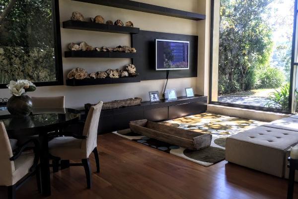 Foto de casa en venta en arciniega , san mateo tlaltenango, cuajimalpa de morelos, df / cdmx, 12270259 No. 03