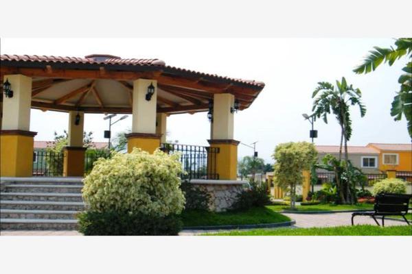 Foto de casa en venta en arco 10, la antigua, yautepec, morelos, 0 No. 09