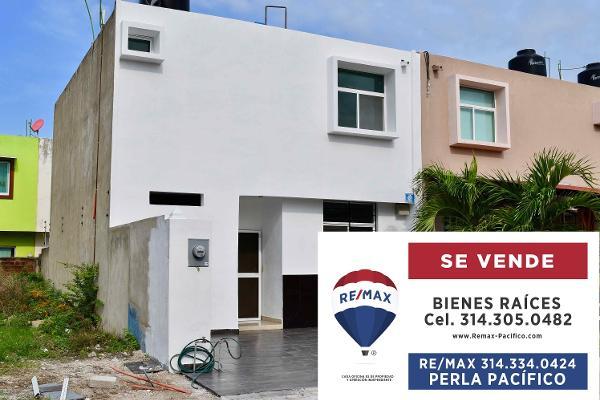 Foto de casa en venta en arco del cuchillero , soleares, manzanillo, colima, 8116108 No. 02
